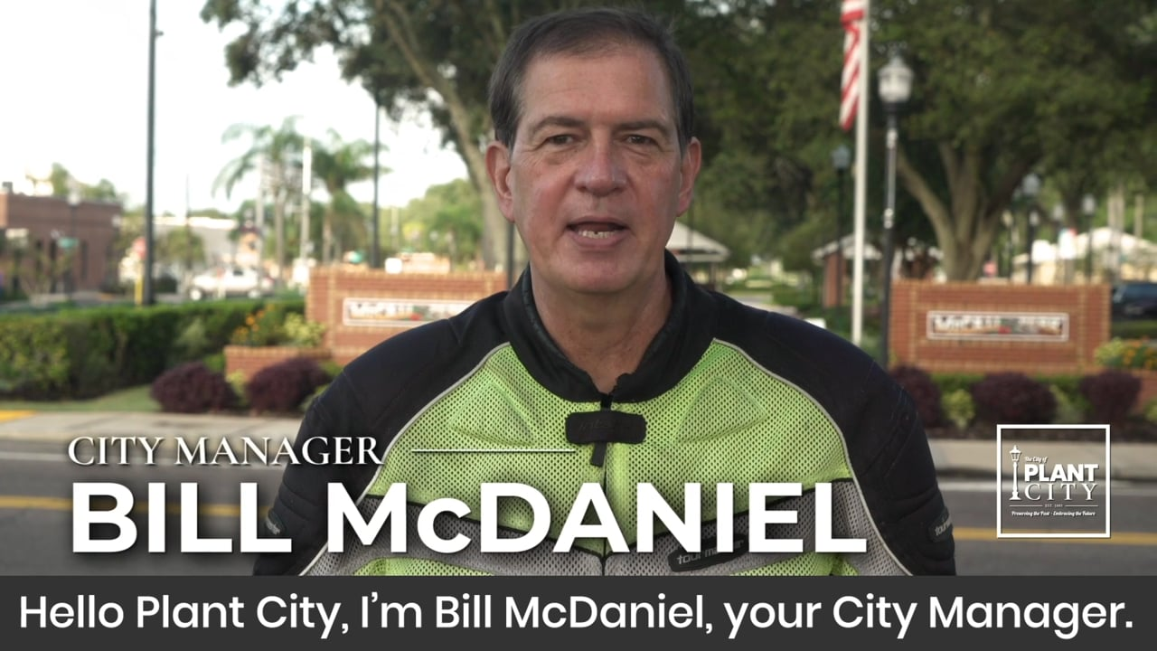 """Featured image for """"Video #100 – Bill's Favorite Plant City Places"""""""