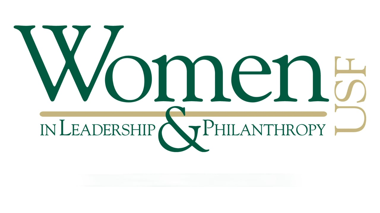 """Featured image for """"USF Women In Leadership & Philanthropy"""""""