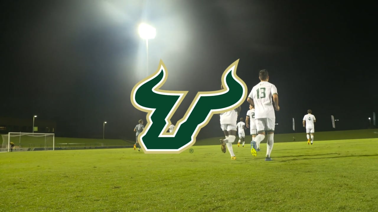 """Featured image for """"USF Men's Soccer Stadium Introduction"""""""